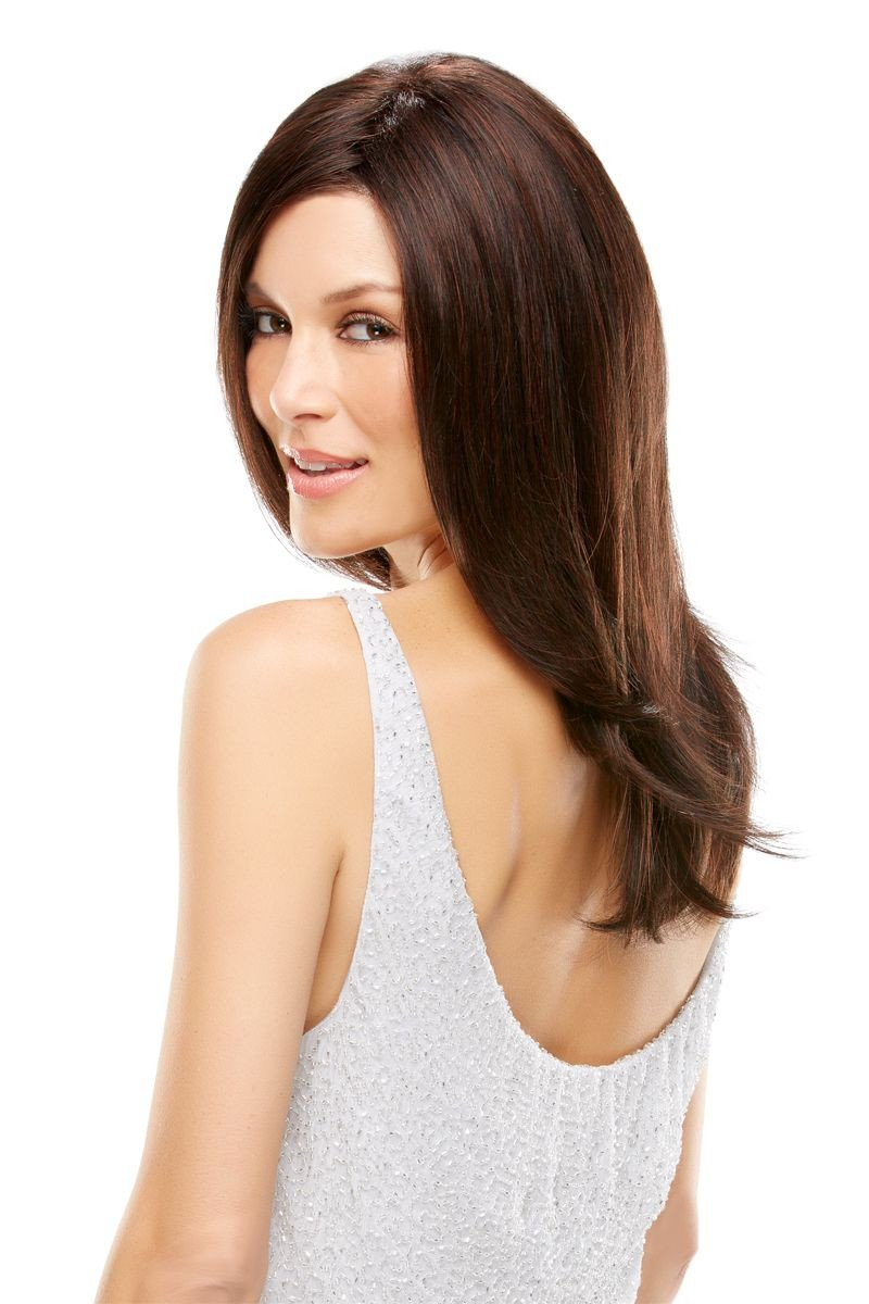 Courtney | Synthetic Wig (Lace Front Hand Tied Mono Top)