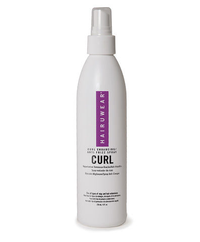 Curl Enhancing Pump Spray  (8 oz) | Synthetic Hair Care