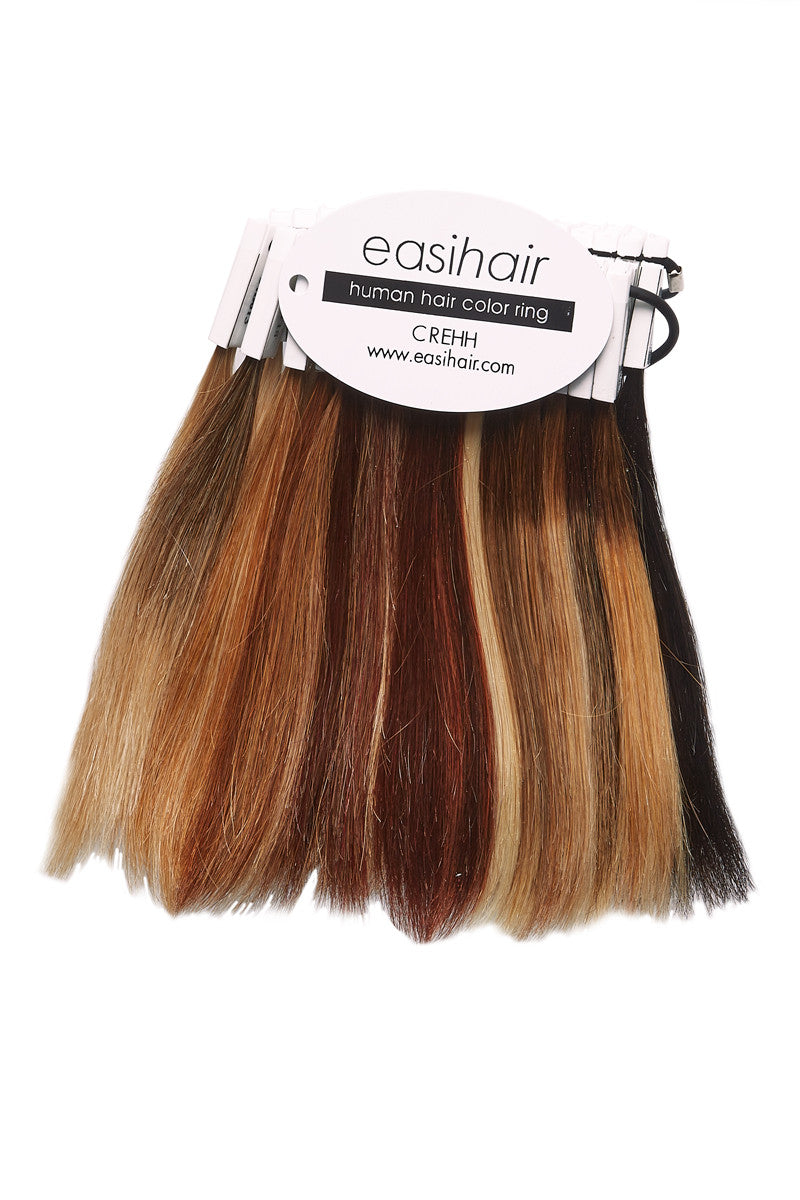 Easihair Human Hair Color Ring