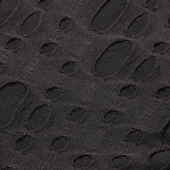 The Edgy Softie | Bamboo Viscose Fabric Material