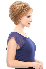Elsa | Heat Defiant Synthetic Wig (Lace Front Open Cap)