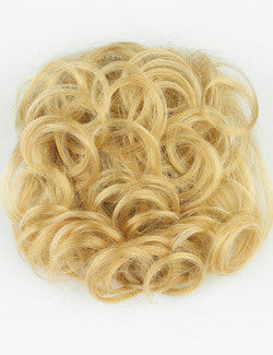 Florette | Synthetic Wiglet (Honeycomb Base)