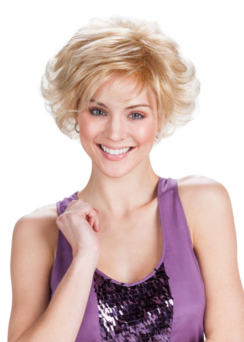 Frenchy | Synthetic Wig (Traditional Cap)