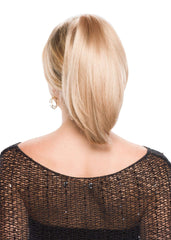 Fringe Clip-On Hairpiece