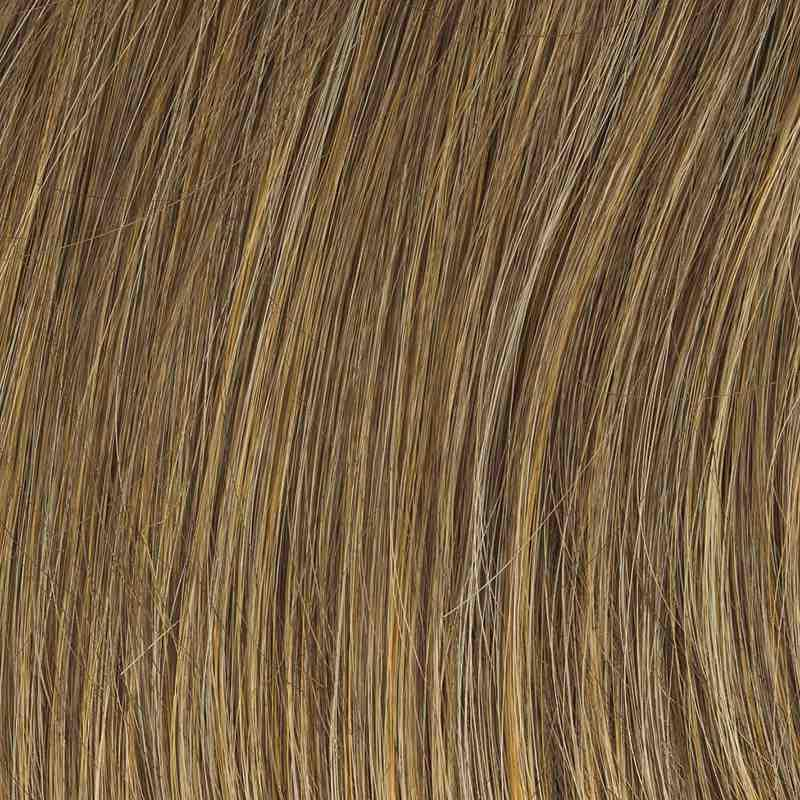 SIMPLY SWEET MONO CROWN WIG - Discontinued