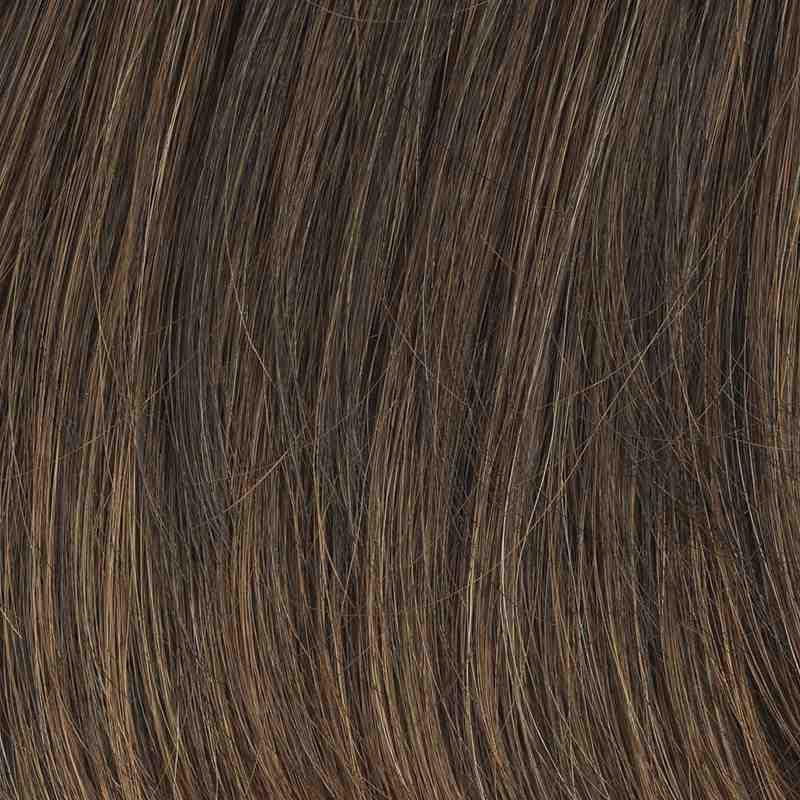 PREMIUM WIG (Open Box) - Color GL8-10