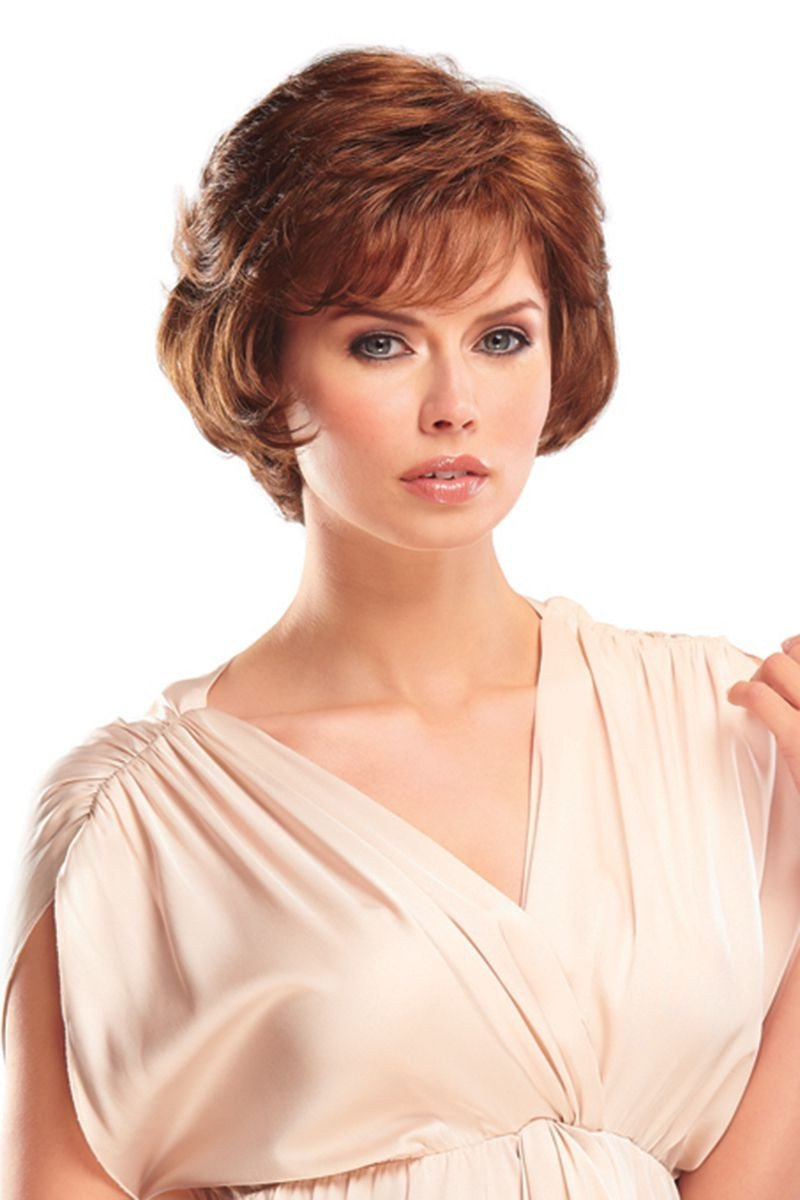 Gwen | Open Cap | Synthetic Wig (Open Box) - Color 4