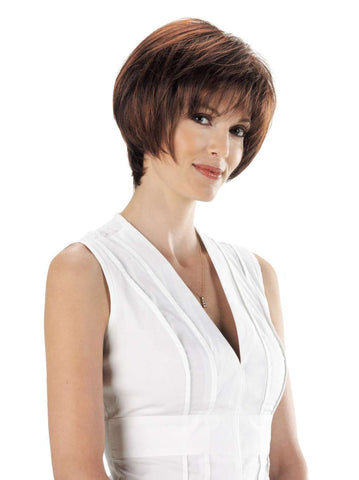 Harlow | Synthetic Wig (Traditional Cap)