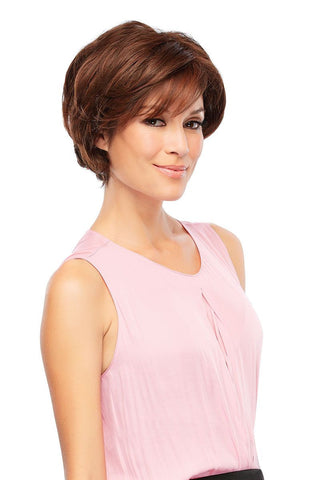 Heat | Heat Defiant Synthetic Wig (Lace Front Open Cap)