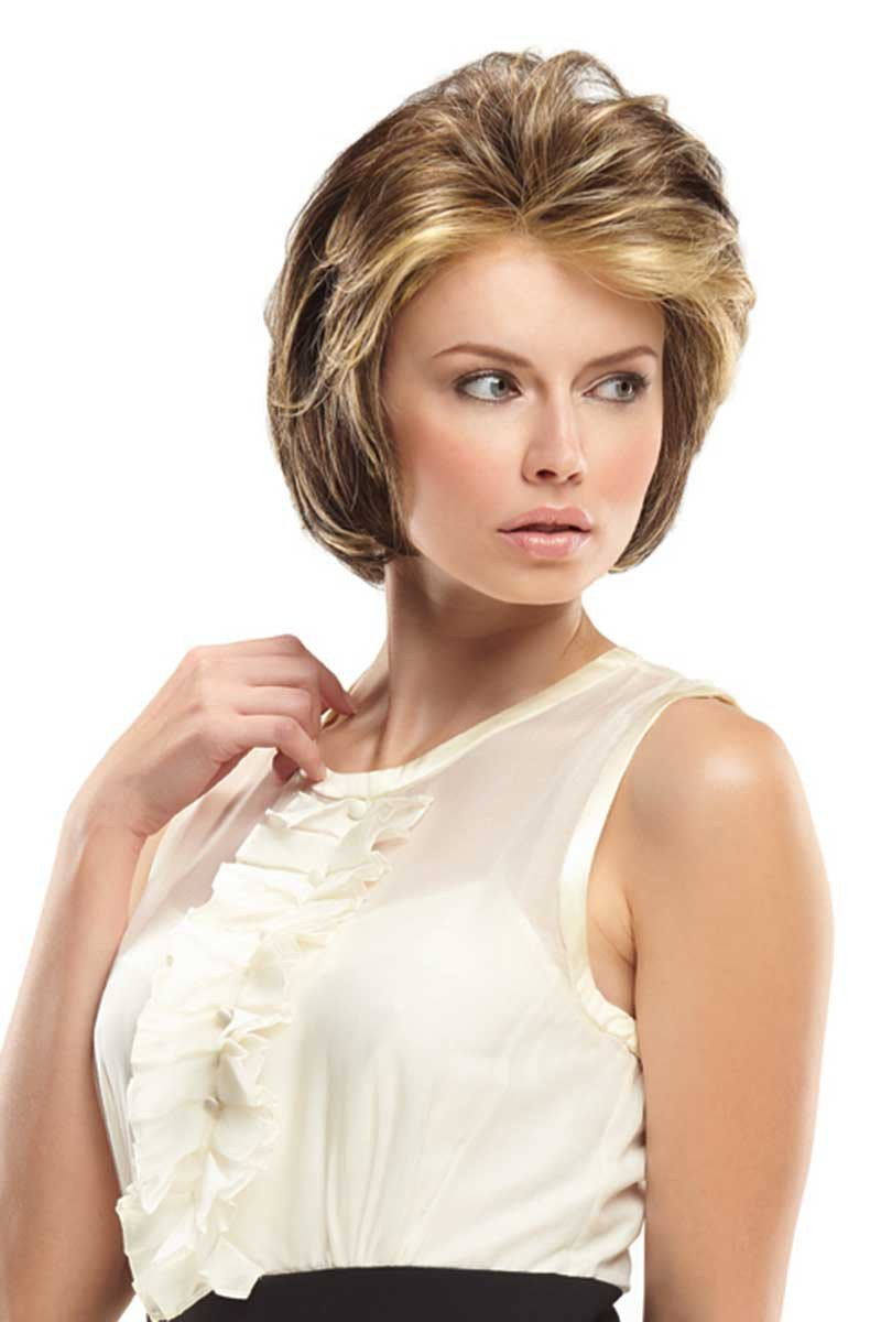 Hillary | Synthetic Wig (Lace Front Open Cap)