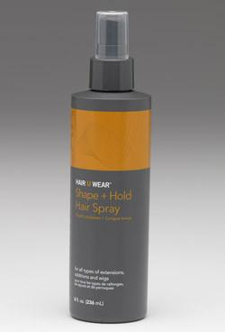 SHAPE Pump Hair Spray (8 oz)