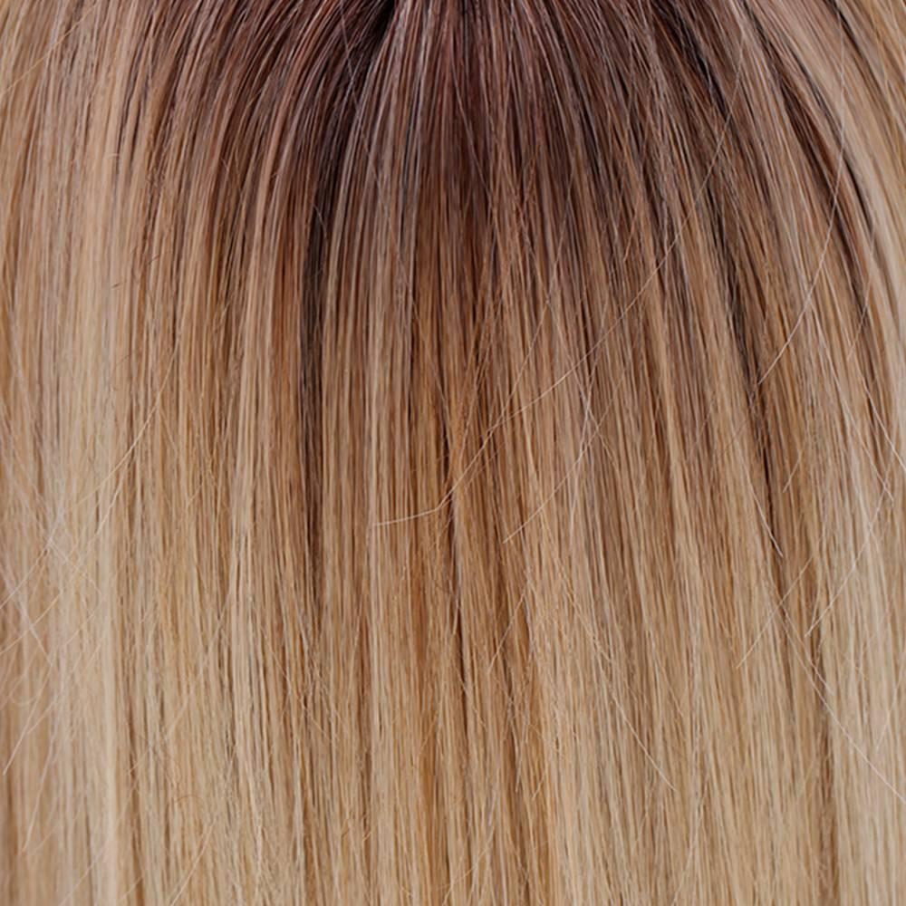 Sumatra | Lace Front Monofilament | Heat Friendly Synthetic Wig