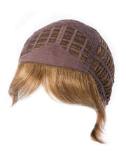 Inspiration | Heat Friendly Synthetic Wig (Traditional Cap )