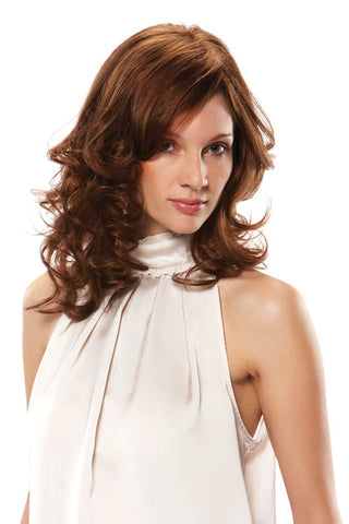 Isabella | Remy Human Hair Wig (Hand Tied Mono Top)
