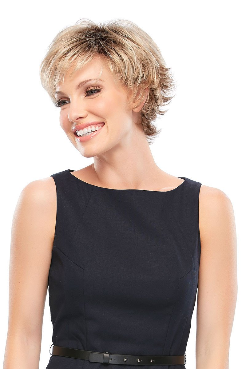 Jazz | Open Cap | Synthetic Wig (Open Box) - Color 14/24