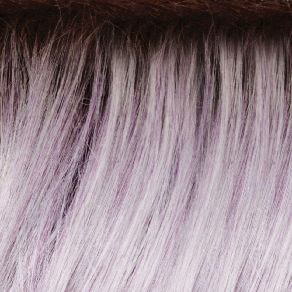 Lilac Frost Wig