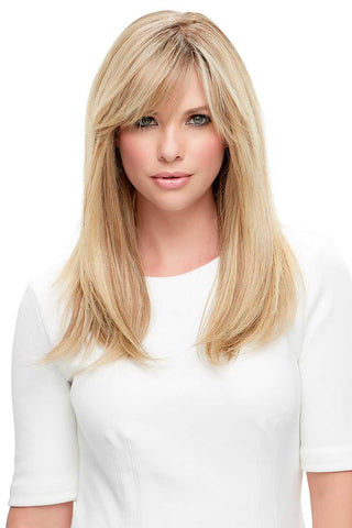 Lea | Remy Human Hair Wig (Hand Tied Double Mono Top)