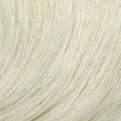 Add On Center Topper | Heat Friendly/Human Hair Blend Piece (Monofilament Base)