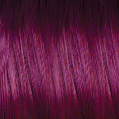 Midnight Berry Wig