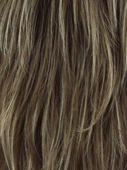 Reese (Gradiant Colors) | Synthetic Wig (Traditional Cap)