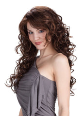 Mambo | Synthetic Wig (Lace Front Traditional Cap)