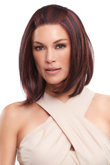 Marion | Synthetic Wig (Lace Front Mono Top)