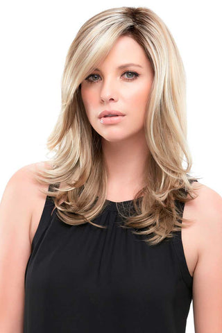 Miranda | Synthetic Wig (Lace Front Mono Part)