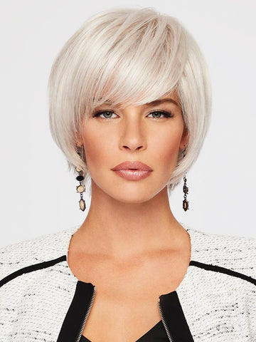 Muse | Synthetic Wig (100% Hand-Knotted Lace Front Mono Top)