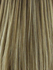 Berlin Hair Enhancement (Gradient Colors) | Synthetic Hair Topper