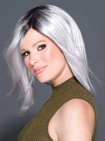 Taylor | Synthetic Wig Lace Front ( Mono Top)