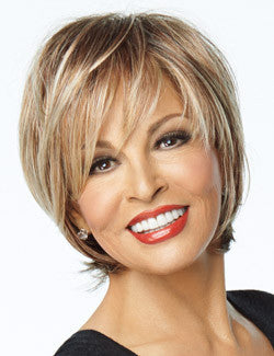 Raquel Welch Short Hair Length Wigs Ultimate Looks Wigs