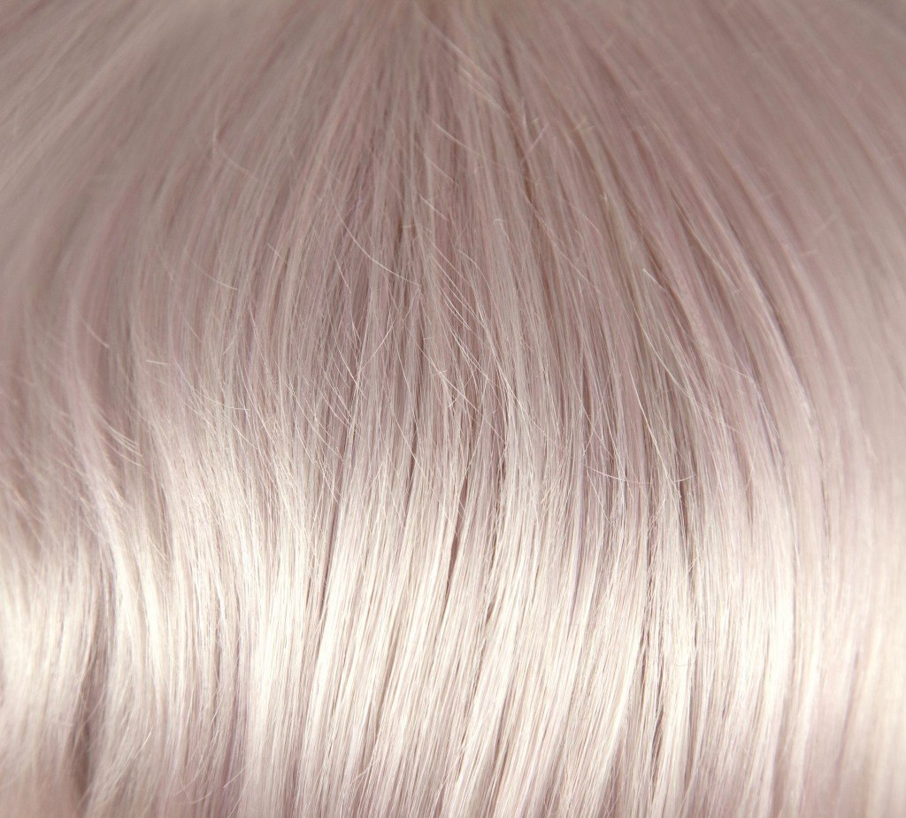 India | Synthetic Wig (Lace Front Cap)