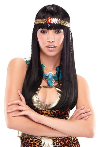 Party Girl | Synthetic Costume Wig (Traditional Cap)