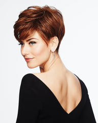 Perfect Pixie | Heat Friendly Synthetic Wig (Traditional Cap)