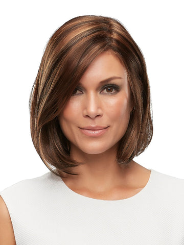 Cameron - Large | Synthetic Wig (Lace Front 100% Hand Tied Mono Top)