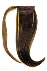 "Pony Wrap | Heat Resistant Synthetic 14"" Hairpiece"