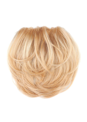 Quartette | Synthetic Hair (Honeycomb Base)