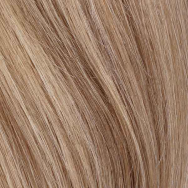 Carolyn | Synthetic Wig (Front Lace 100% Hand Tied Mono Top)