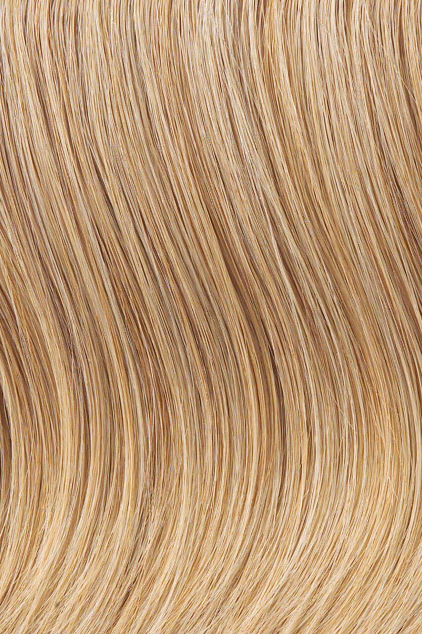 "18"" Human Hair Clip-In Highlight Extension"