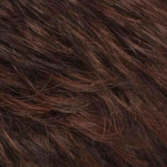 Top Tress | Synthetic Hair (Elastic Base)