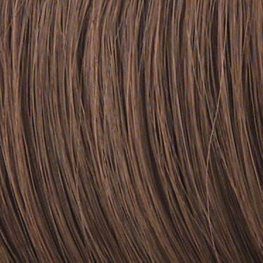Knockout | Synthetic Wig (100% Hand Knotted Mono Top)