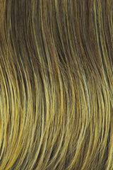 Fascination | Heat Friendly Synthetic Wig (Traditional Cap)