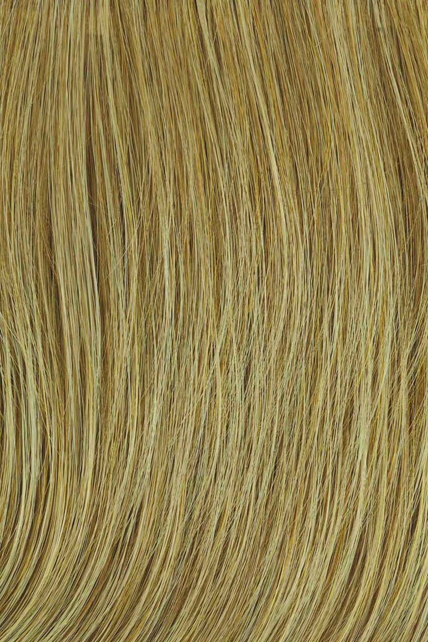 Spotlight Elite | Heat Friendly Synthetic Wig (Lace Front Mono Top)