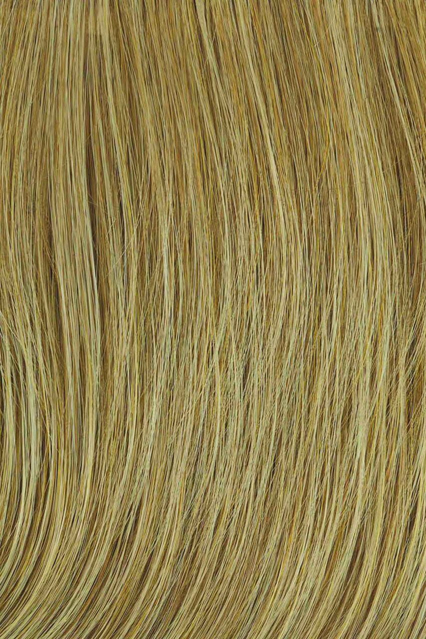 Goddess | Heat Friendly Synthetic Wig (Lace Front Mono Top)