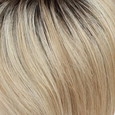 Avery Rooted Colors | Synthetic Wig | Traditional Cap