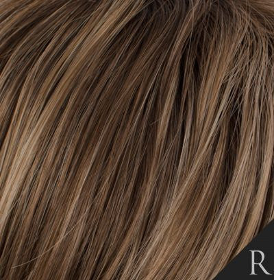 Pippa Wig (Rooted Colors)