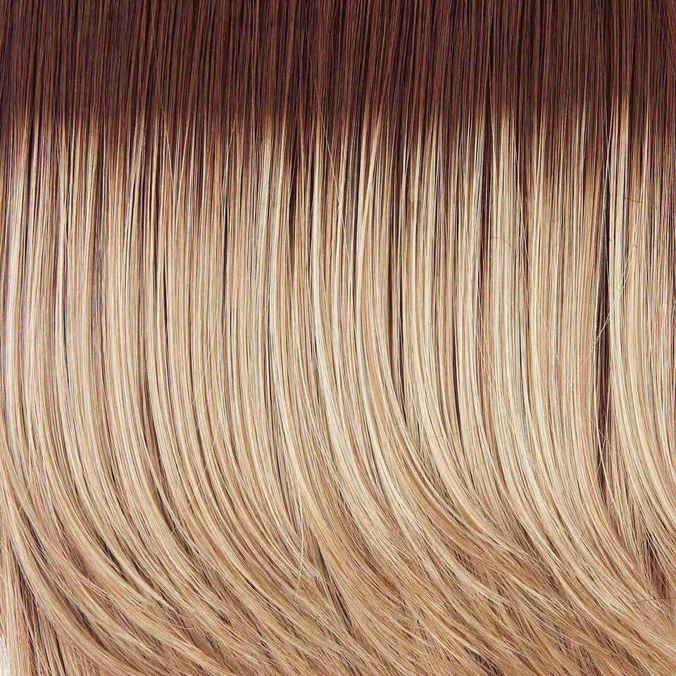 Long with Layers | Heat Friendly Synthetic Wig (Traditional Cap)