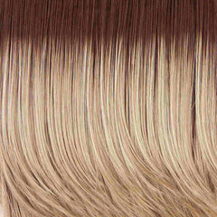 On The Town Wig-SS Colors | Synthetic Wig (Lace Front Mono Top)