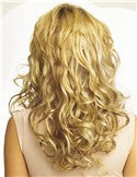 Wavy Synthetic Hair Clip-In Extensions Set