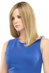 Sienna | Remy Human Hair Wig (Lace Front Mono Top)